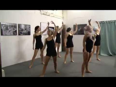 Kungsbacka Kulturskola Falling Slowly