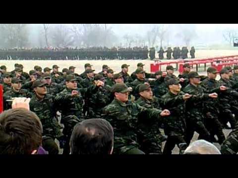337.Dönem Jandarma Yemin Töreni Gölköy-Kastamonu