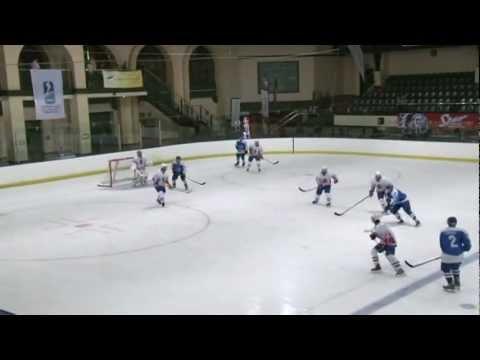 IIHF World Championship 2011 ISR - LUX 2 period