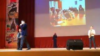 Человек-оркестр ДАНИР САБИРОВ с концертом в Москве!