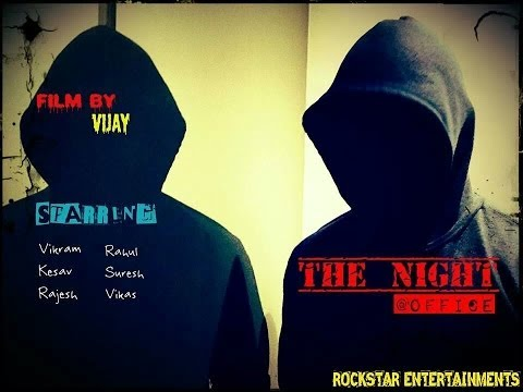 THE NIGHT @ Office