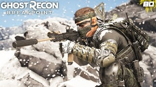 Ghost Recon Breakpoint LESS DAMAGE MORE TACTICS! | Ghost Recon Breakpoint Free Roam - Part 80