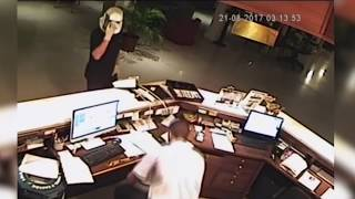 TRY NOT TO LAUGH CHALLENGE | FUNNY ROBBERY FAIL | STAR WARS ROBBERY FAIL