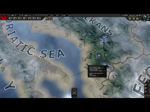 Hearts of Iron 4 Veteran Albanian Democracy HOI4