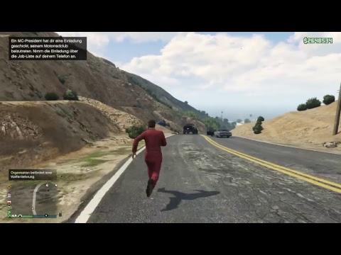 Livestream GTA5 Online - Kohle scheffeln und Marcel beim verkacken zusehen Reloaded | G&T Crew