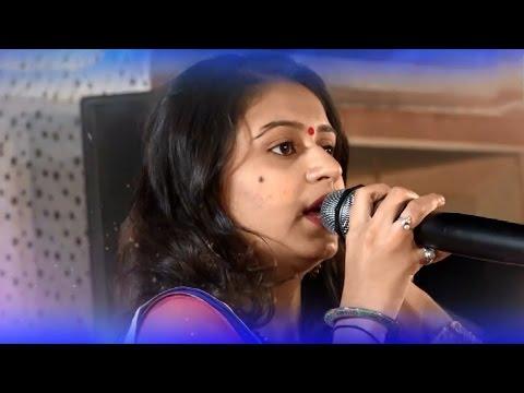 Kinjal Dave | O SAYABA | Part 1 | Produce By Studio Saraswati | Non Stop | Gujarati LIVE Garba 2016