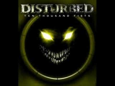 Disturbed  Down with the sickness LYRICS + DOWNLOAD
