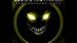 Disturbed - Down with the sickness (LYRICS + DOWNLOAD)