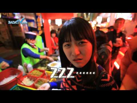 [Love Story In Busan] Bupyeong Kkangtong Night Market (부평깡통야시장)