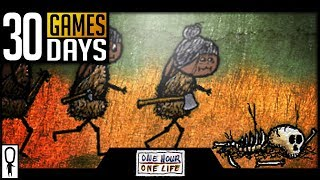 ONE HOUR ONE LIFE Impressions - BUILDING CIVILIZATION ONE LIFE AT A TIME 30 Games in 30 Days (23/30)