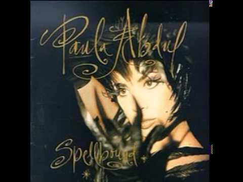 Paula Abdul - Vibeology