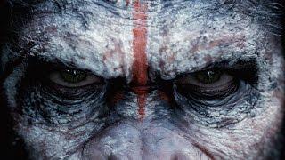 "Трейлер фильма ""Планета обезьян: Война"" TFilm 2017"