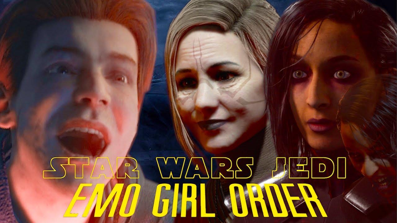 Single emo girls