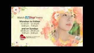 Heart of Asia Channel EZShop® Asia