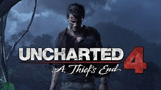 Uncharted 4 - Exclusive Demo