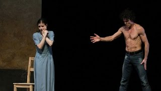 Liliom - Ballettlegende von John Neumeier