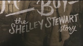 Shelley Stewart's new book