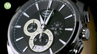 Parmigiani Fleurier launches the new Tonda Metro collection at SIHH 2014