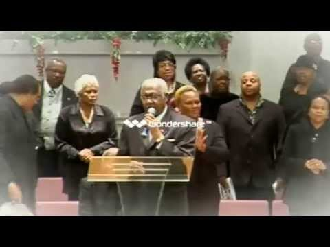 My grandmother s funeral