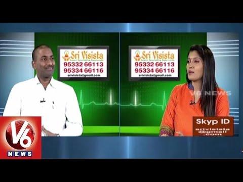 Paralysis Problems and Treatment   Sri Visista Super Specialty Ayurveda Hospital   Good Health
