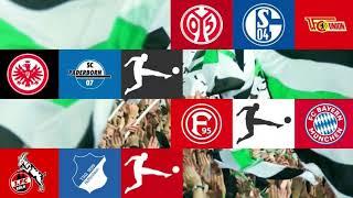 Bundesliga 2019/2020 intro