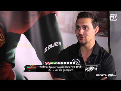 My Career: Nino Niederreiter