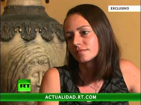 Entrevista exclusiva con Tanja Nijmeijer, la guerrillera Alexandra de las FARC