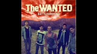 The Wanted - Where I Belong - Battleground [Deluxe Edition]
