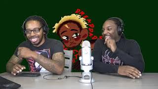 Zapętlaj Joyner Lucas - ZEZE (Tory Lanez Diss) Reaction   DREAD DADS PODCAST   Rants, Reviews, Reactions   Dread Dads Podcast
