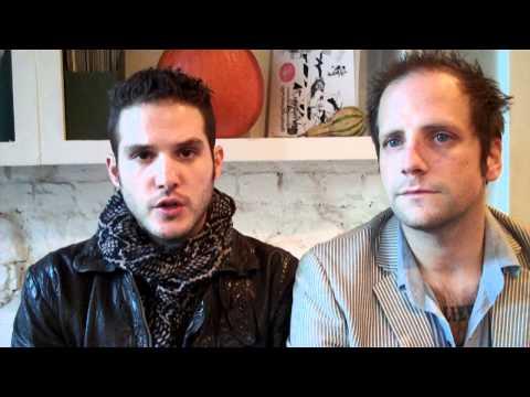 Berklee CMJ interview: Kevin Plessner and Jeremy Yocum of Oceanographer