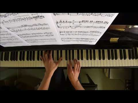 ABRSM Piano 2019-2020 Grade 7 C:3 C3 Frances-Hoad Commuterland By Alan