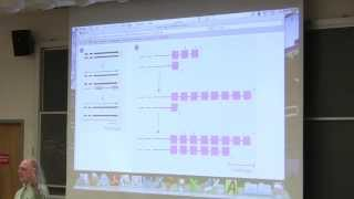 #17 Biochemistry Lecture DNA Replication III & Transcription) from Kevin Ahern