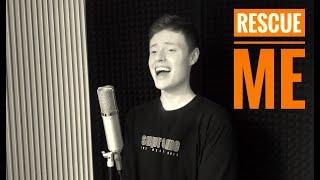OneRepublic - Rescue Me (cover)