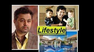 पहा सुबोध भावे खरे आयुष्य कसे आहे    Subod Bhave Lifestyle    Marathi Actor