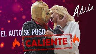 ADELA MICHA & SUPER ESCORPIÓN AL VOLANTE (NOS COLAMOS A LOS PINOS!!!)