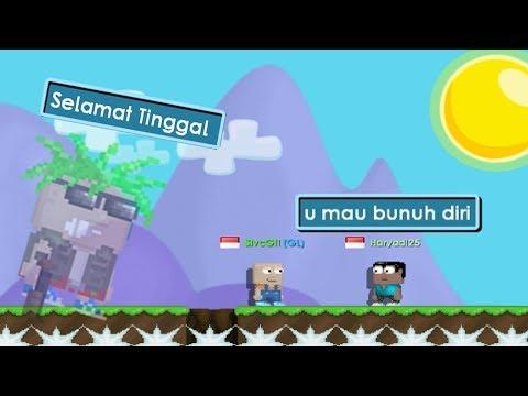 Kisah Kakak Adik New Series part 19 | GROWTOPIA INDONESIA