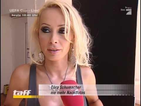 Sexy cora schumacher 30 hot