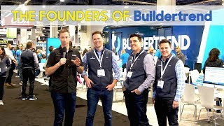 Builders Software:: Real World Examples of How It Helps Builders. Intl Builders Show 2019