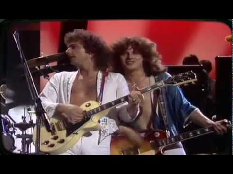 April Wine - Get ready for Love 1979