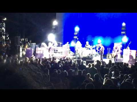 Robert Plant and the Sensational Space Shifters at the Tobin Center in San Antonio, Tx 3/1716