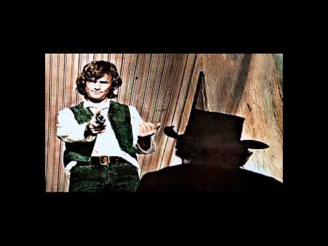 Pat Garrett & Billy the Kid - Billy Main Theme Bob Dylan (Cover)