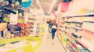 1 minuut gratis winkelen | Vloggloss 227