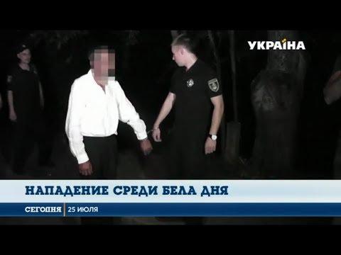 В Николаеве средь бела дня изнасиловали 15-летнюю девушку