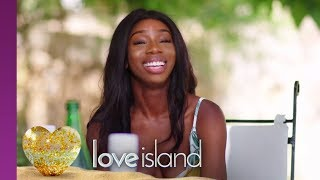 Sparks Are Flying As Yewande Goes On A Date With Danny | Love Island 2019