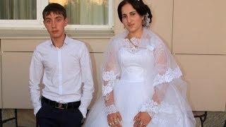 Свадьба Роза и Майор. Коркино. 7 сентября 2017