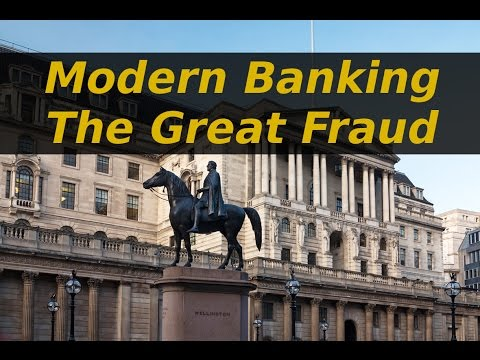 The Fraud of Fractional Reserves