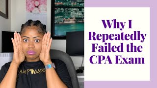 Download My Top CPA Exam Mistakes