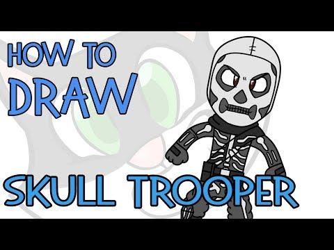 ghoul trooper fortnite drawing | fortnite free v bucks in game