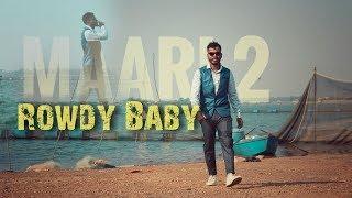 Rowdy Baby | Tollywood dance choreography | Rahul Nayak DanceLive