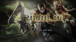 Alienware Alpha i7 Resident Evil 4 HD 1080p 60fps gameplay